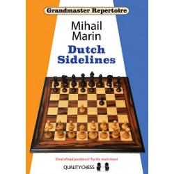 Marin - Dutch Sidelines