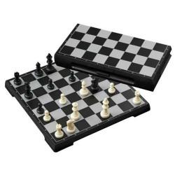 Jeu d'échecs Magnétique de voyage 24cm LC