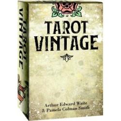 Tarot divinatoire Vintage