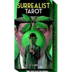 Tarot divinatoire Surrealist