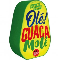 Olé Guacamole
