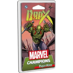 Marvel Champions extension Star Lord