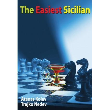 KOLEV, NEDEV - The Easiest Sicilian