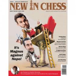 New In Chess Magazine n°3 - 2021