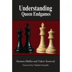 Müller & Konoval - Understanding Queen Endgames
