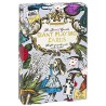 Cartes à Jouer Géantes : Alice au Pays des Merveilles