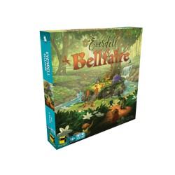 Everdell - Extension : Bellfaire