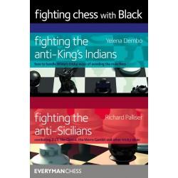 Dembo & Palliser - Fighting Chess with Black