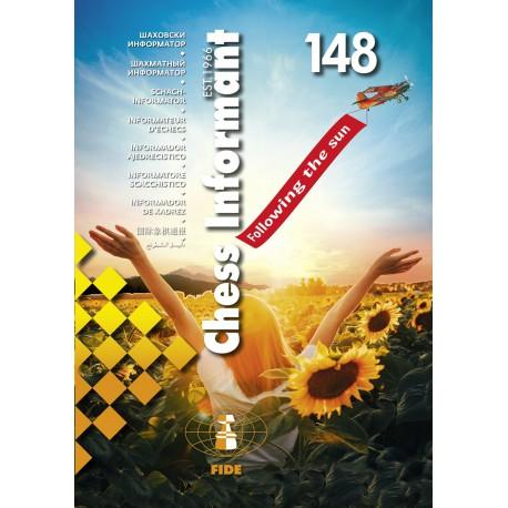 Informateur des échecs n°148
