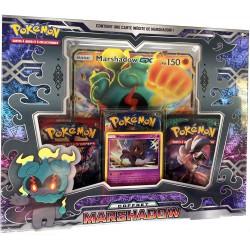 JCC Pokémon : Coffret Marshadow-GX