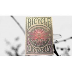 Cartes Bicycle Dragonfly