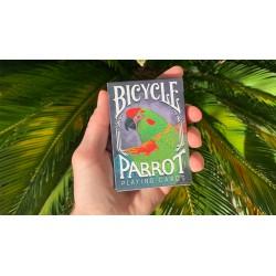 Cartes Bicycle Parrot
