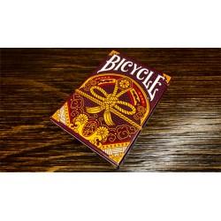 Cartes Bicycle Musha