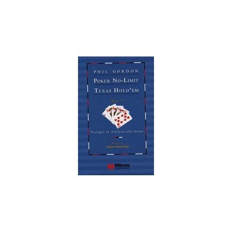 Poker No-Limit Texas Hold'em - Vol.2