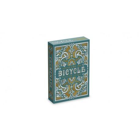 Cartes Bicycle Promenade