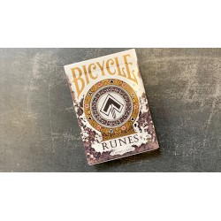 Cartes Bicycle Runes