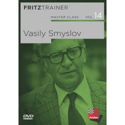 DVD Master class Volume 13 - Tigran Petrosian