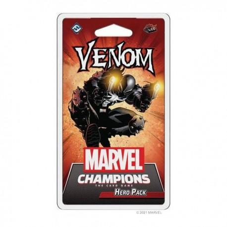 Marvel Champions - Extension Gamora