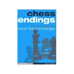 AVERBAKH - Chess Endings Essential Knowledge