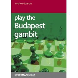 Martin - Play the Budapest Gambit