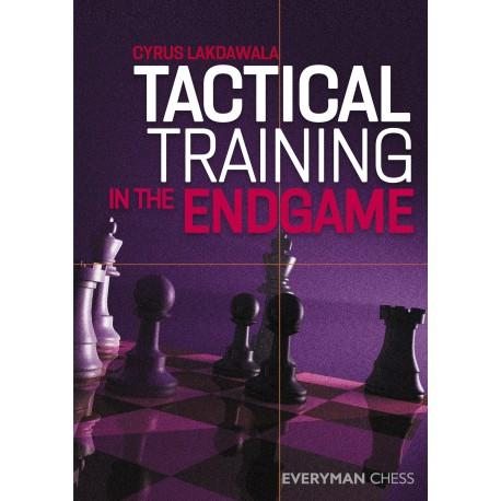 Lakdawala - Tactical Training in the Endgame