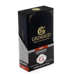 Tarot à jouer Coffret Expert Grimaud 78 cartes