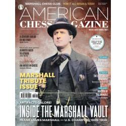 American Chess Magazine n° 21