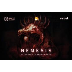Nemesis - Extension: Carnomorphes