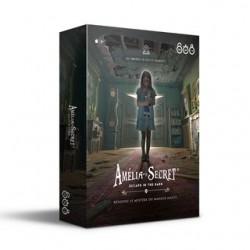 Amélia's Secret : Escape in the Dark