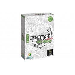 Micro Macro Crime City : Full House