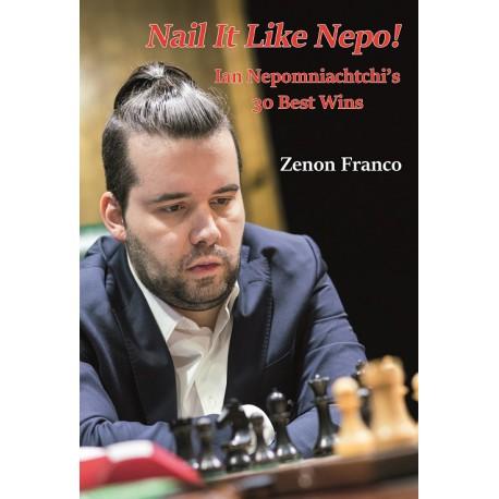 Franco - Ian Nepomniachtchi's 30 Best Wins