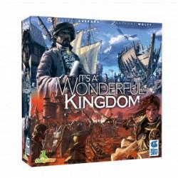 It's a Wonderful Kingdom
