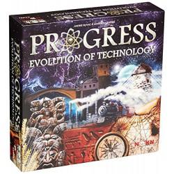Progrès: l'Evolution de la Technologie