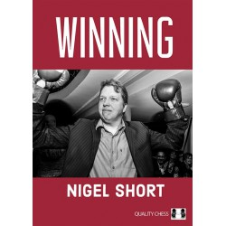 Short - Winning (hard cover)