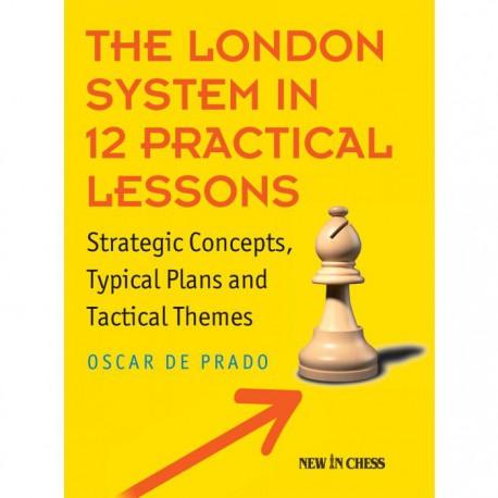 De Prado Rodriguez - London system in 12 practical lessons