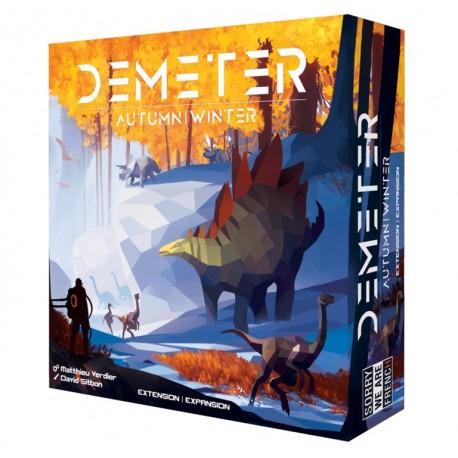 Demeter - Extension : Autumn & Winter