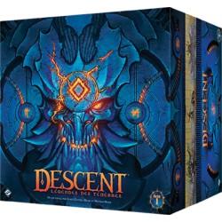 Descent : Légendes des Ténèbres