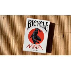 Cartes Bicycle Ninja