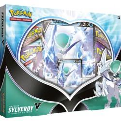 JCC Pokémon : Coffret Sylveroy V Cavalier du Froid