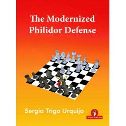 Trigo - Modernized Philidor Defense
