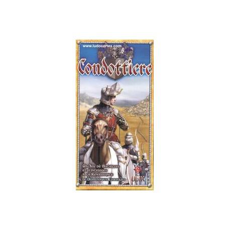 Condottiere 3ème édition