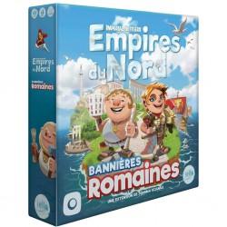 Imperial Settlers Empires du Nord - Extension : Bannières Romaines