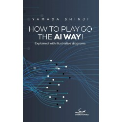 Shinji - How to play Go the AI way
