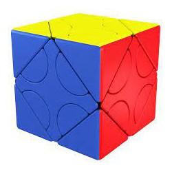 Cube Hunyuan Oblique Turning - Moyu