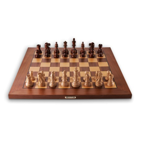 Jeu d'échecs électronique Supreme Tournament 55
