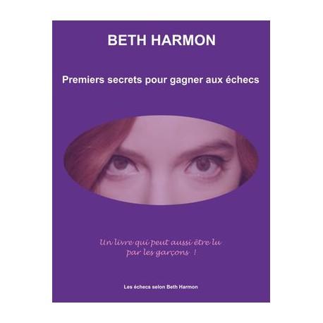 Harmon - Premiers secrets pour gagner aux échecs