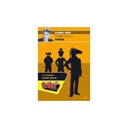 DVD KING - Power Play 5: Pawns