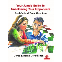 Dorsa - Your Jungle Guide to Unbalancing Your Opponents