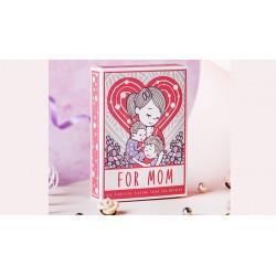 Cartes à jouer For Mom