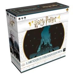 Harry Potter - L'Ascension des Mangemorts